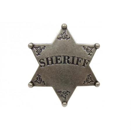 Полицейска значка