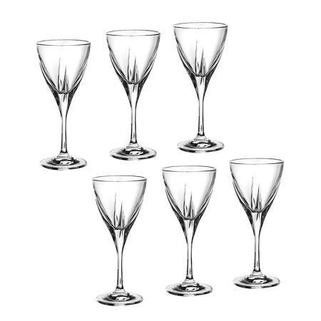 Fusion 6 чаши вино