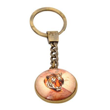 Ключодържател тигър