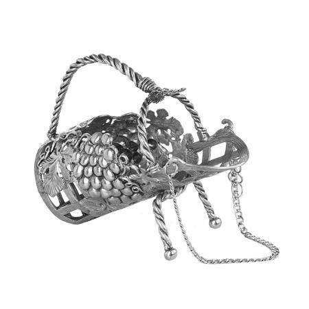 Стойка за вино грозд