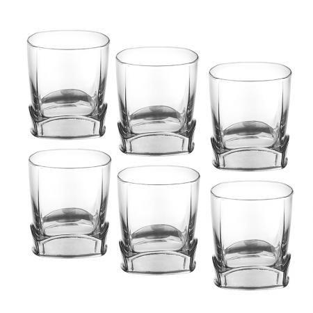 Чаши уиски 6 броя