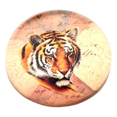 Преспапие тигър