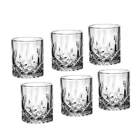 Opera 6 чаши уиски