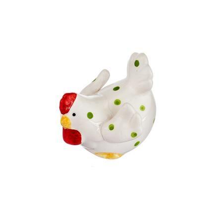 Декоративна кокошчица