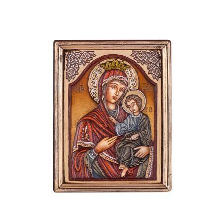 Богородица Одигидрия