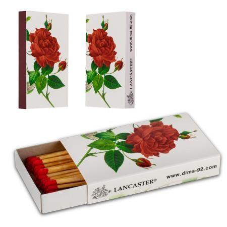 Кибрит рози