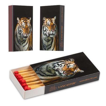 Кибрит тигри