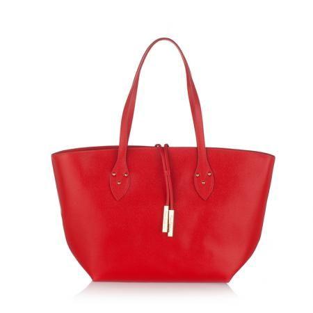 Дамска чанта PIERRE CARDIN - Belle червена