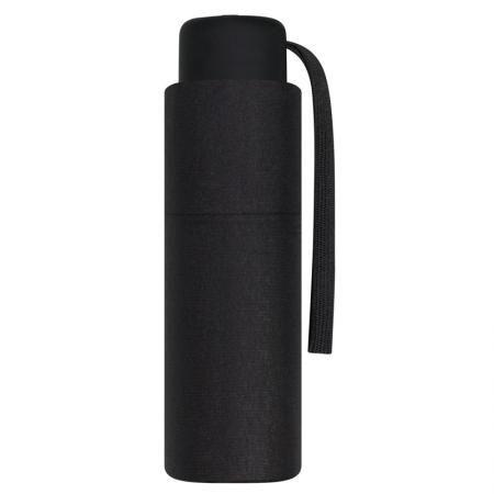 Мъжки чадър PIERRE CARDIN - Slimline black малък