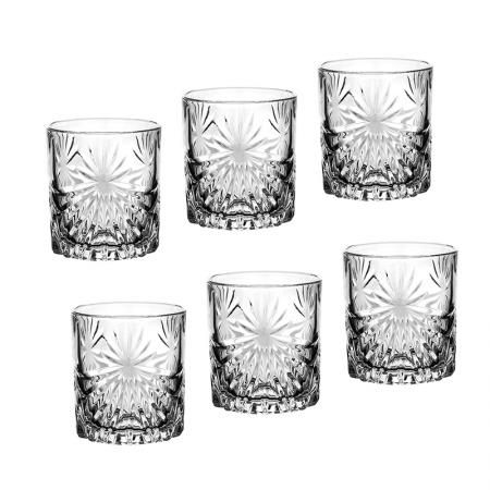 Oasis 6 чаши за уиски