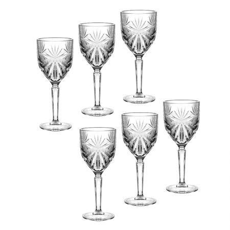Oasis 6 чаши за вино