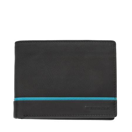 Мъжки портфейл SILVER FLAME - колекция Хоризонт