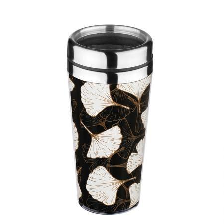 Термо чаша листенца Гинко билоба