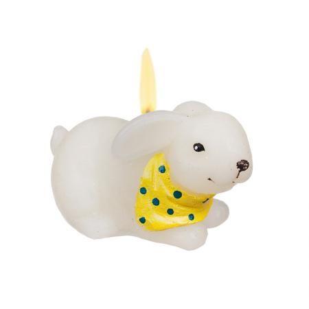 Свещ зайче