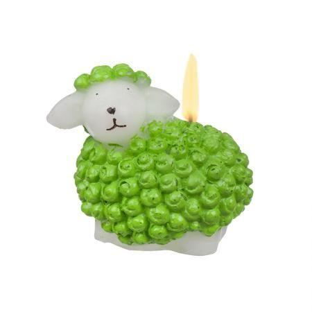 Свещ овчица