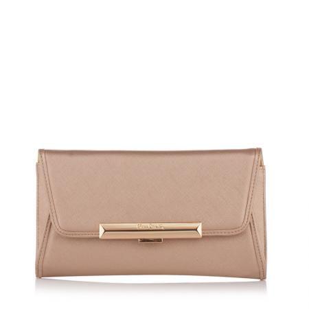 Дамска чанта златна PIERRE CARDIN Coquette