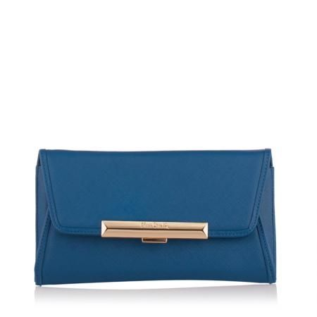 Дамска синя чанта PIERRE CARDIN Coquette