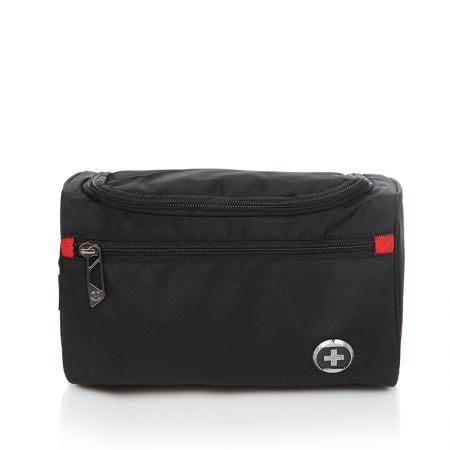 Чанта черна - SWISSDIGITAL