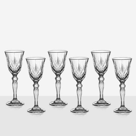 Чаши за ракия Melodia