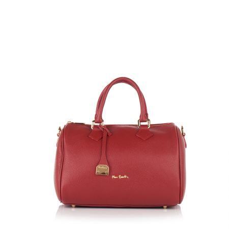 Дамска чанта STYLE бордо