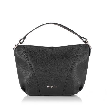 Дамска черна чанта Jour