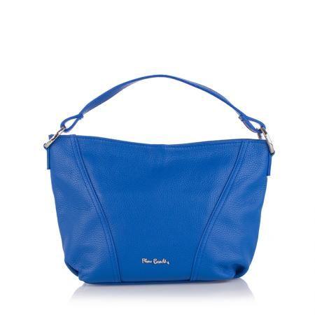 Дамска синя чанта Jour