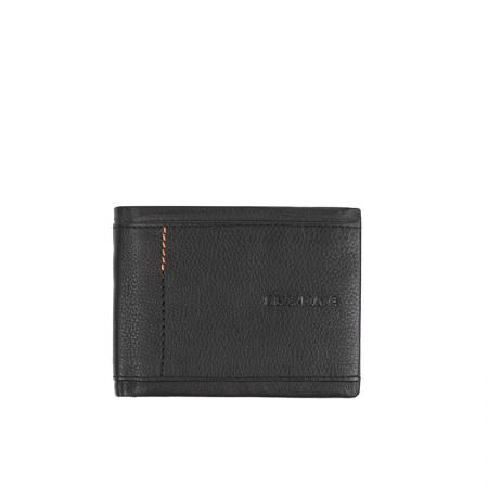 Мъжки портфейл SILVER FLAME - колекция Франция