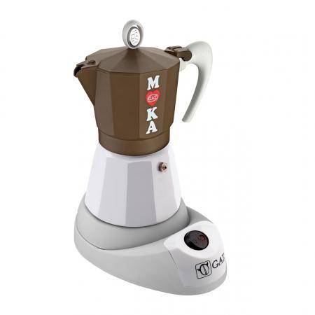 Кафеварка електрическа