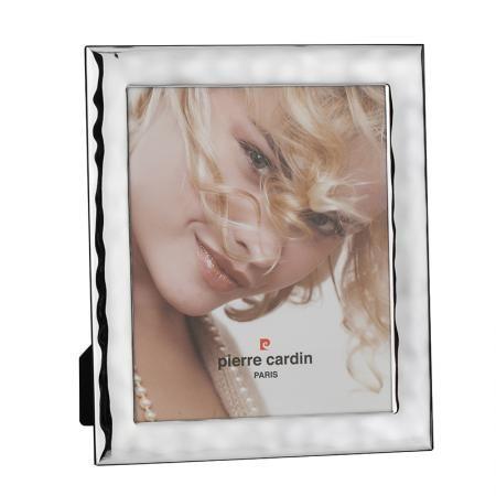 Рамка за снимки Silver голяма - Pierre Cardin