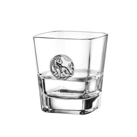 Чаша за уиски - Лъв