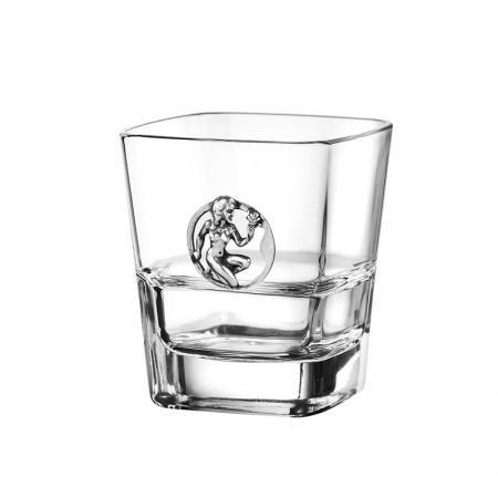 Чаша за уиски - Дева