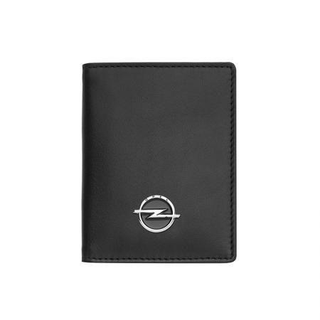 Картодържател с лого на Opel