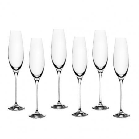 Invino 6 чаши за шампанско
