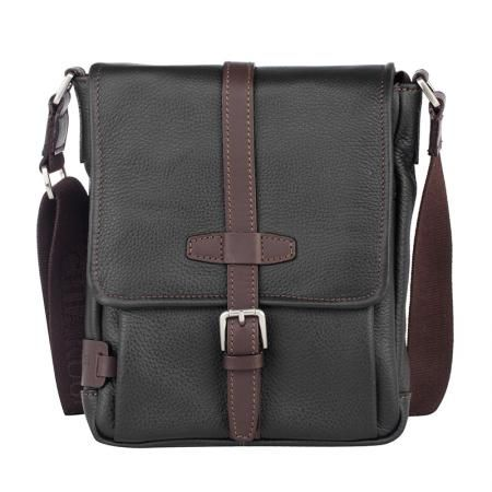 Мъжка чанта  през рамо - CHIARUGI