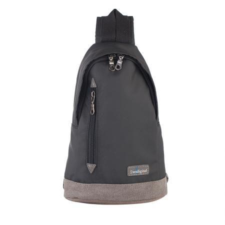 Смарт чанта през рамо - SWISSDIGITAL
