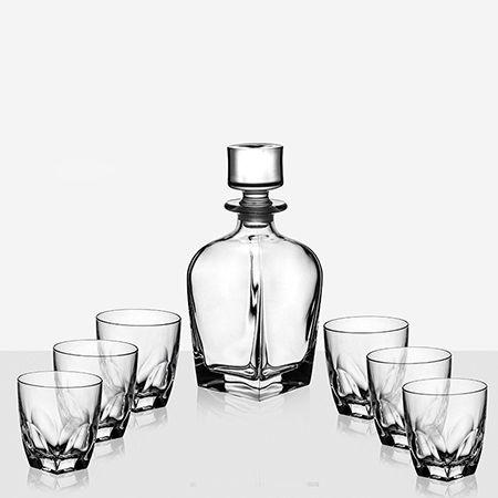 Diamante уиски сет