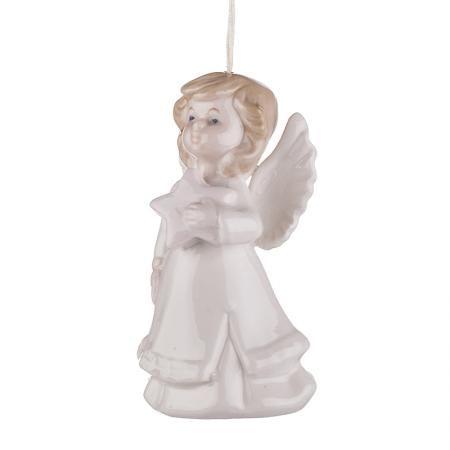 Ангелче със звезда