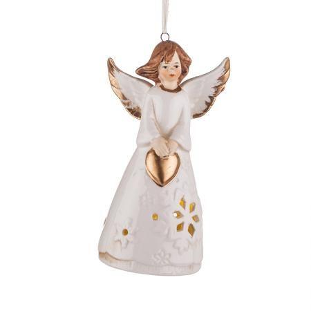 Ангелче със сърце