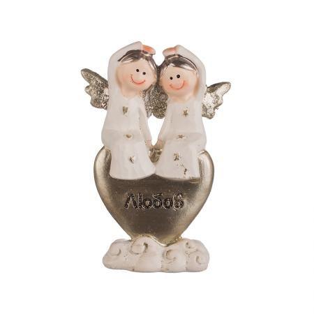 Ангелчета на любовта