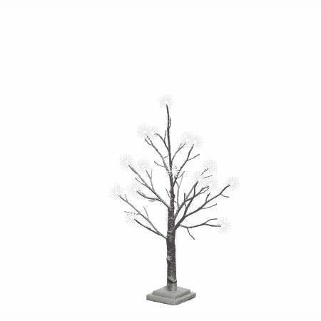 Светещо снежно дърво 16LED