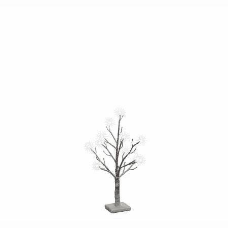 Светещо снежно дърво 10LED