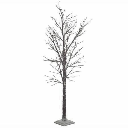 Светещо коледно дърво 50LED