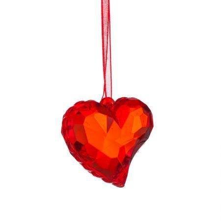 Висулка сърце
