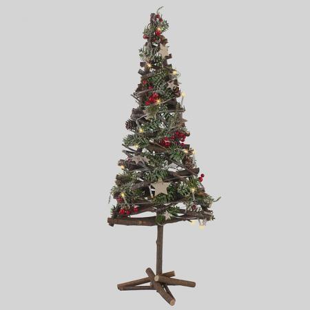 Коледно дърво 68см.