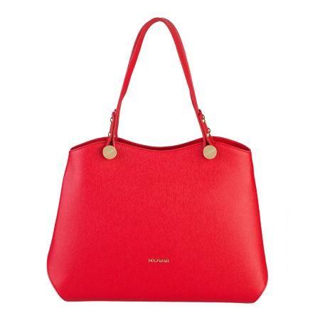 Дамска стилна чанта - ROSSI