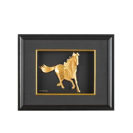 Златен кон