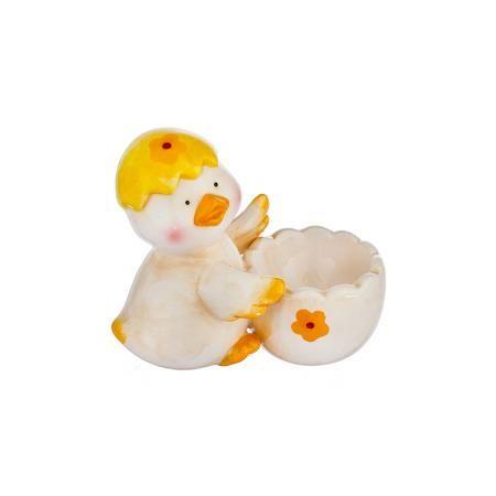 Поставка за яйце пиле