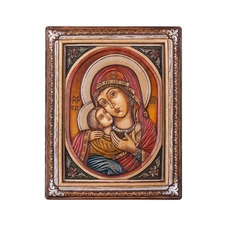 Богородица Рилски манастир