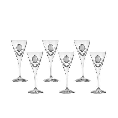 Fusion 6 чаши за ракия