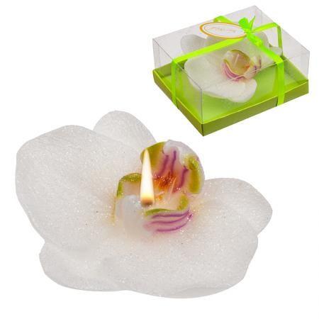 Свещ орхидея